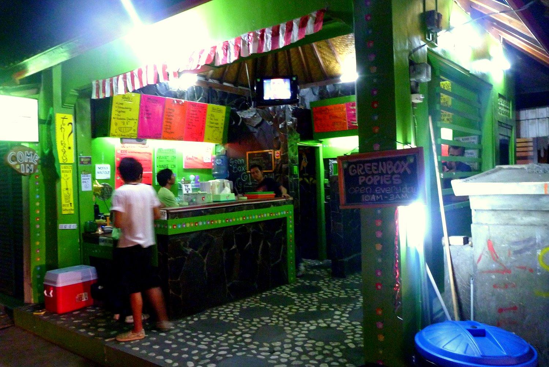 GreenBox Bali