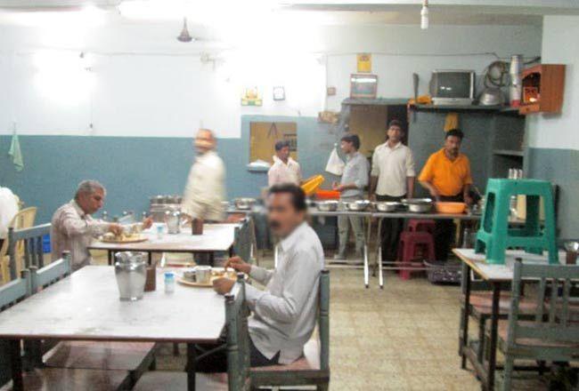 Gujarat Bhojanalay