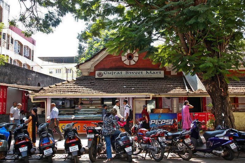 Gujarat Sweet Mart