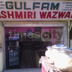Gulfam Kashmiri Wazwan