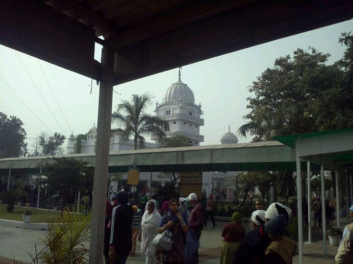 Gurudwara Sukhchanana Sahib