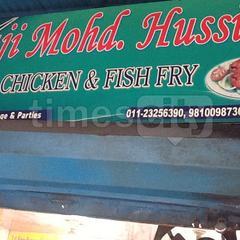 Haji Mohd. Hussain