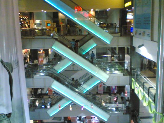 Hameedia Shopping Mall