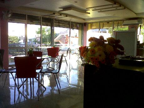 Hanuman's Hillrock Cafe and Restaurant