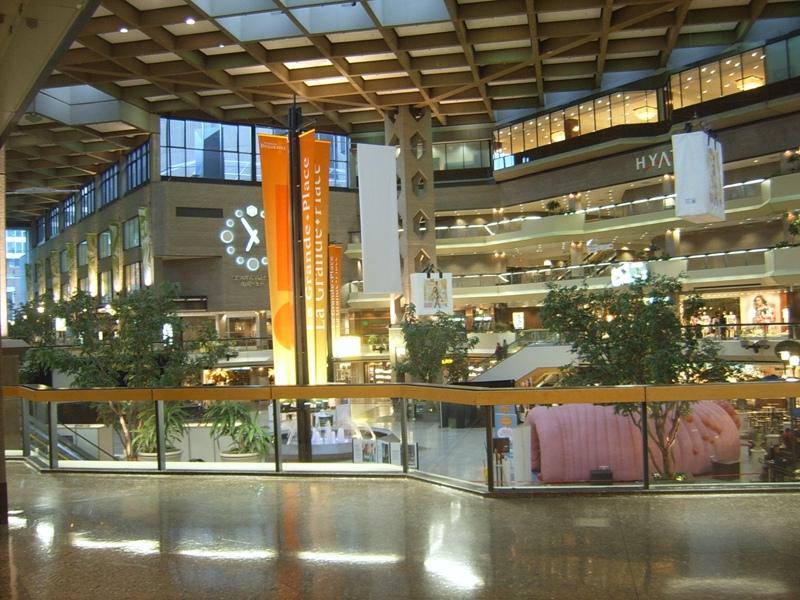 Harsha K3C Mall
