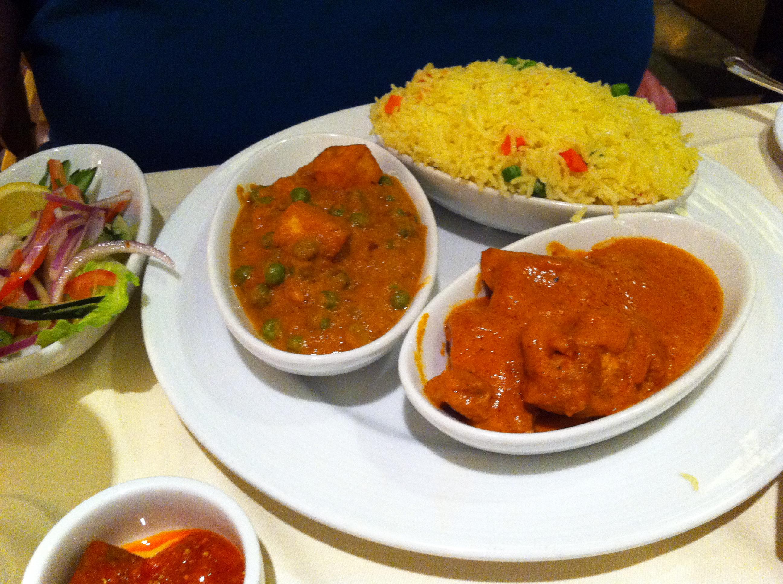 Harsha Veg Restaurant
