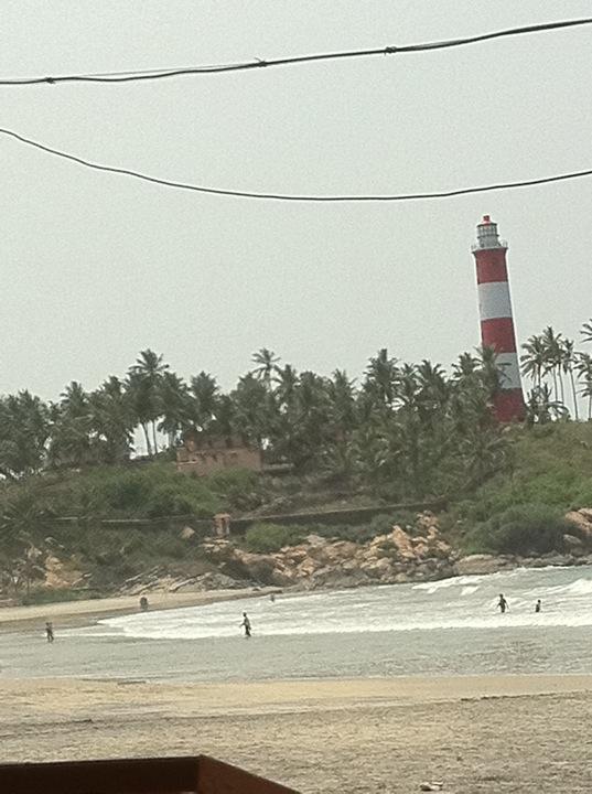 Hawa Beach, Kovalam