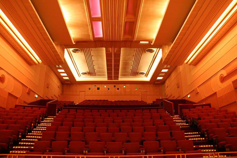 Heer Palace Cinema
