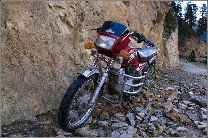 Himalayan Bike Tours