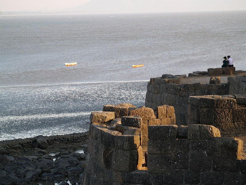 Hirakot Fort