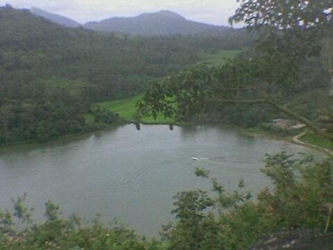 Honnamana Kere