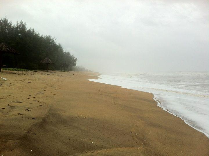 Hosdurg Beach