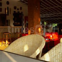 Hotel Casablanca Bar & Restaurant
