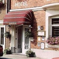 Hotel Maraboe