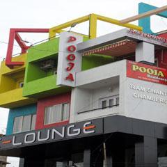 Hotel Pooja Residency