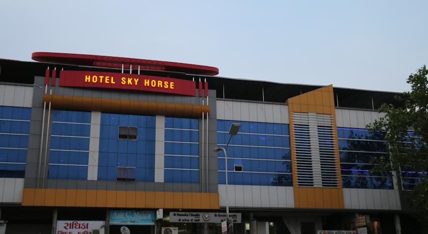 Hotel Sky Horse