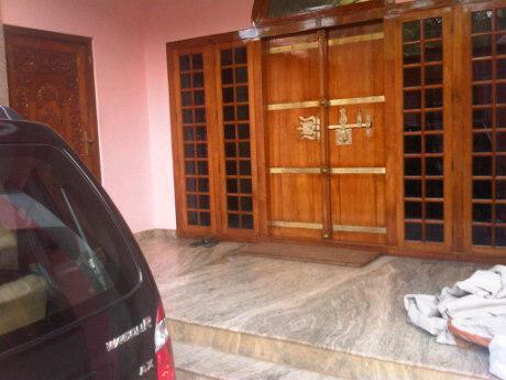 Hotel Surya Restaurant