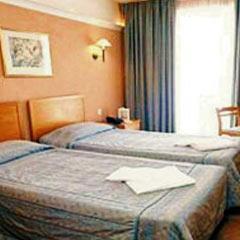 Hotel Taj Darbar