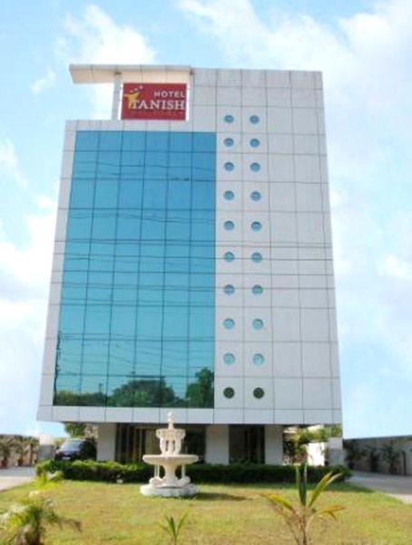 Hotel Tanish Residency