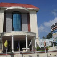 Hotel Vpn Residency