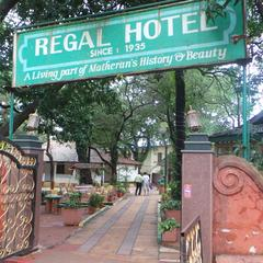Hotel Regal - Pure Veg