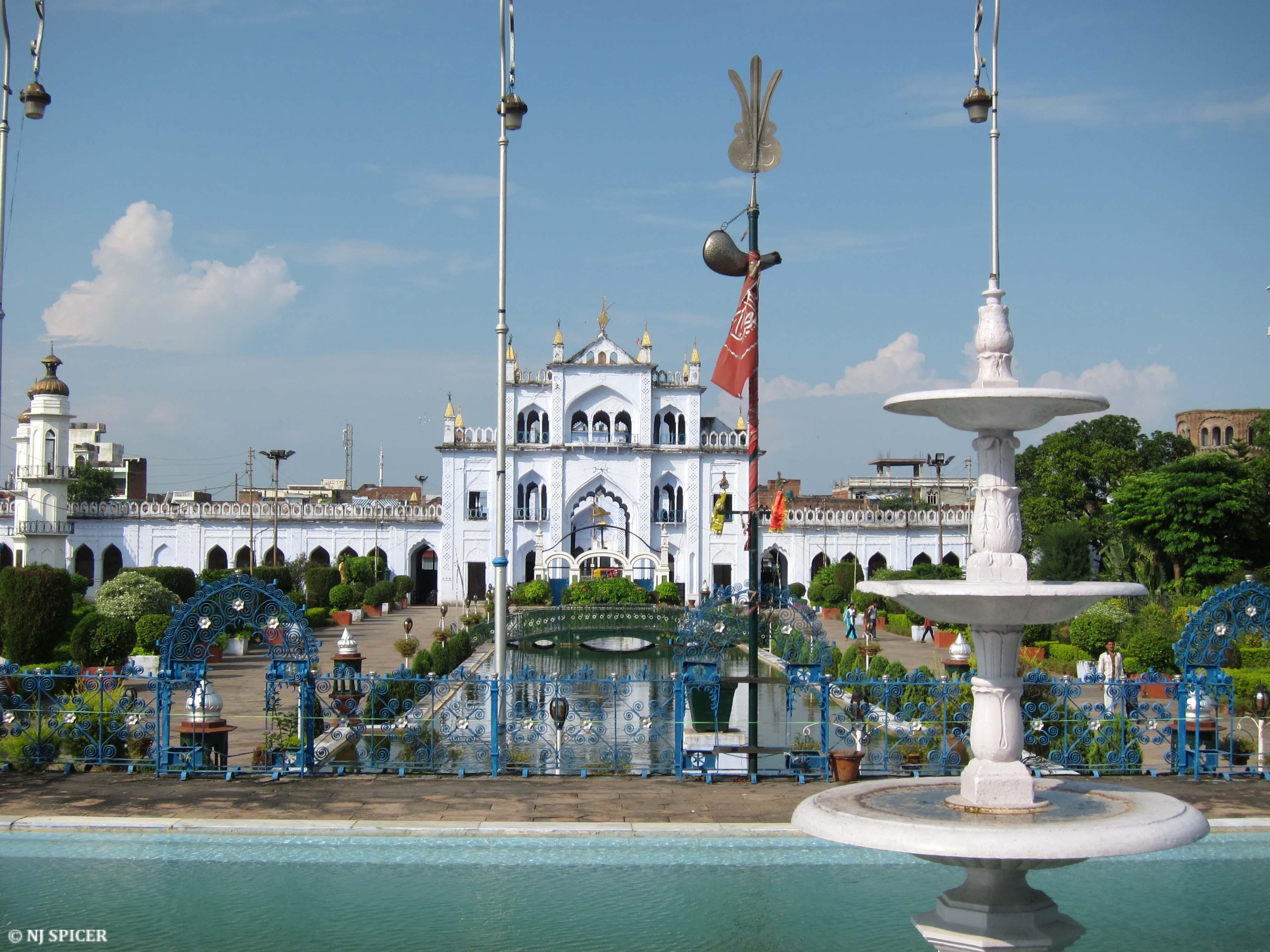 Hussainabad Imambara