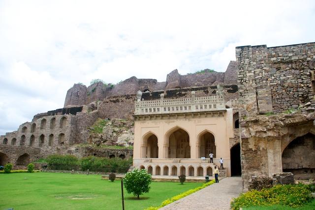 Hyderabad Heritage Walk