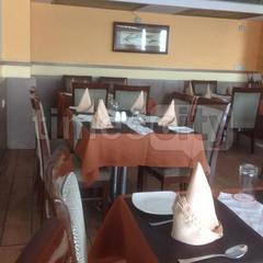 Ice & Spice Restaurant