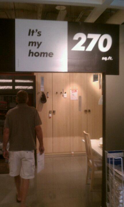 IKEA in Atlantic Station