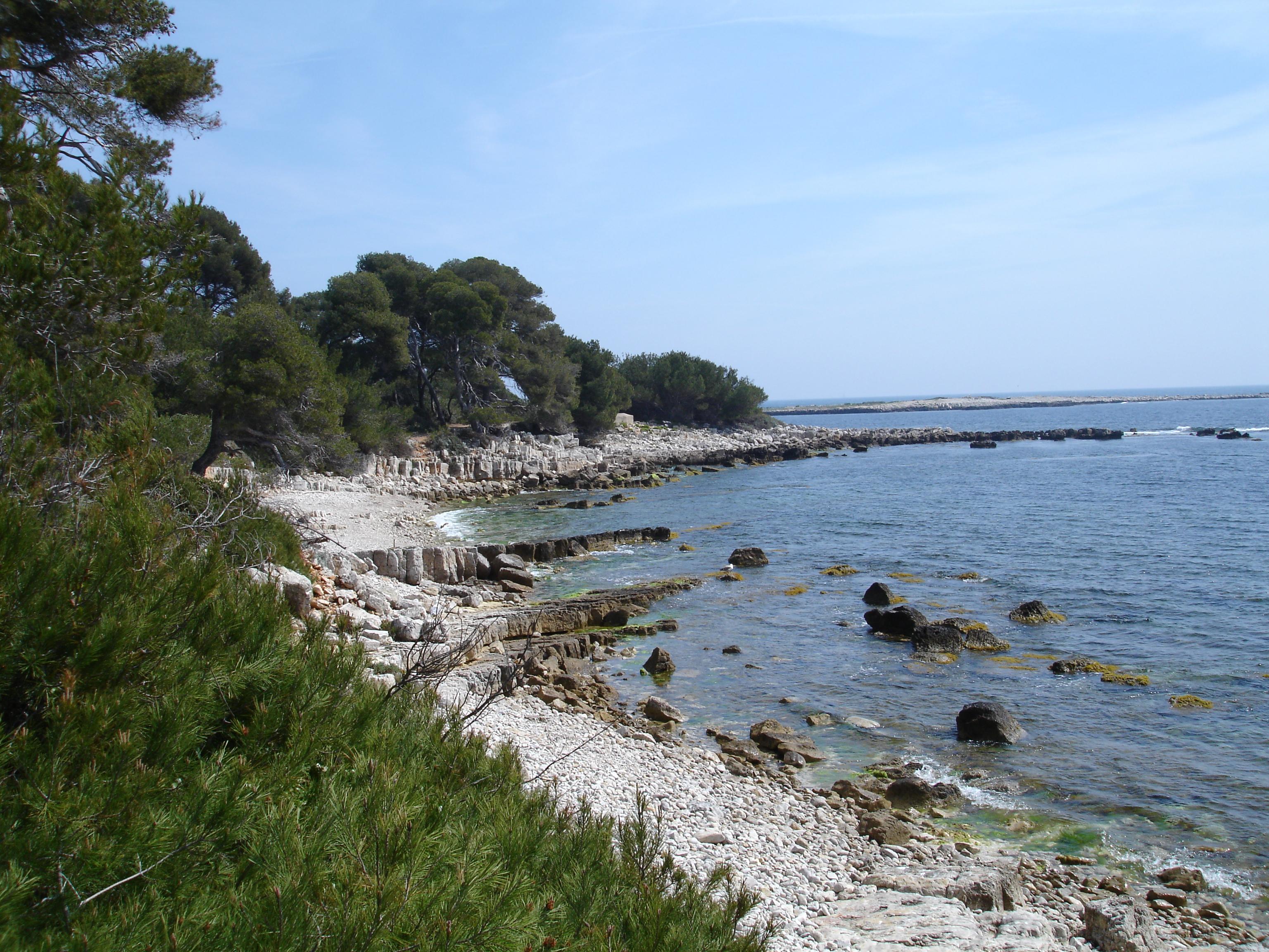 Iles de Lerins