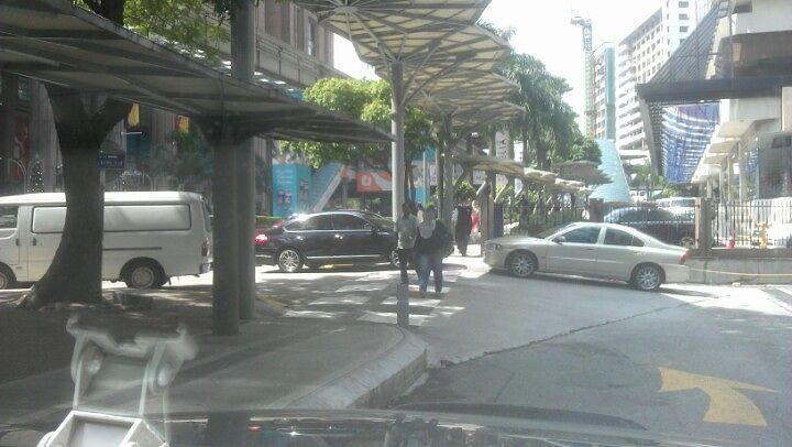 Imbi Plaza
