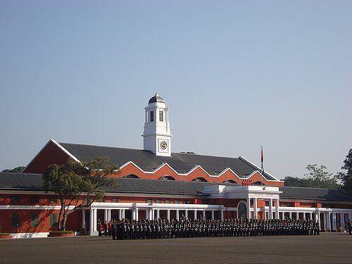 Indian Military Academy (IMA)
