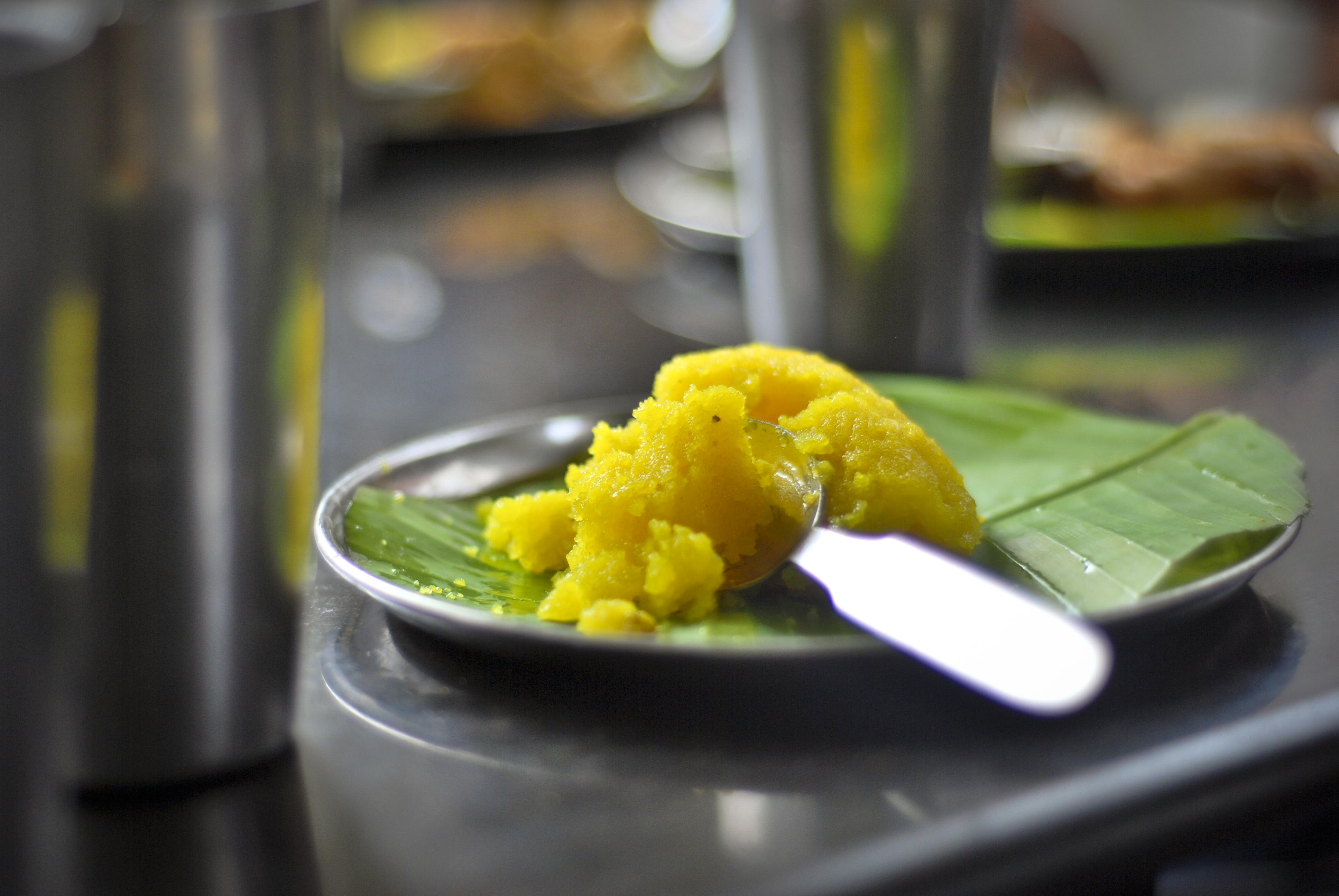 Indra Cafe