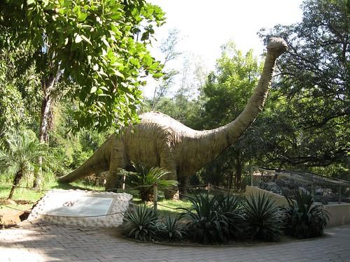 Indroda Dinosaur Theme Park