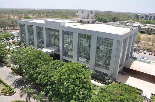 Infocity Super Mall 1