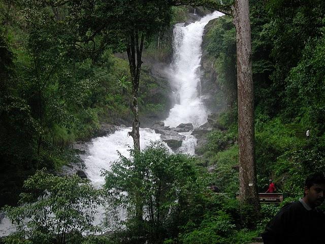 Irpu Falls, Nagarhole