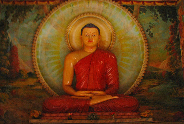 Isipathanaramaya Temple