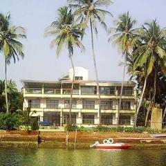 Sagar Sangam Resort