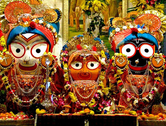 952 temples in Odisha, famous Odisha temples, list of all temples in