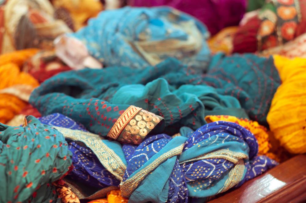 Jaipur House Market