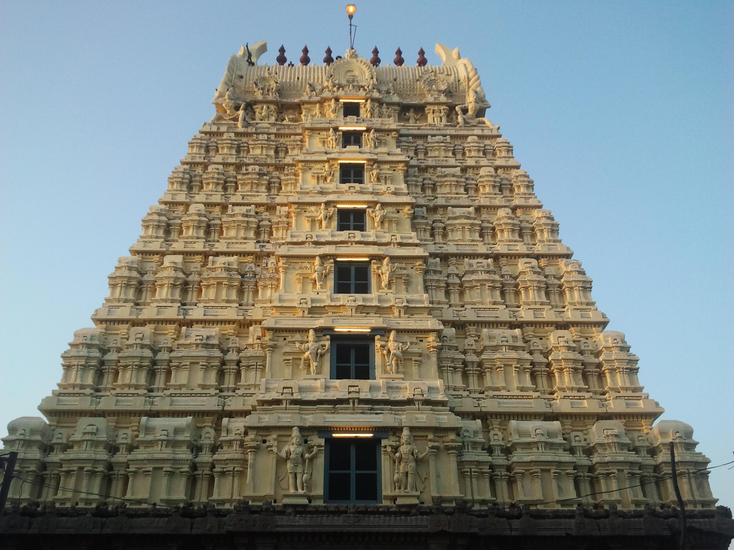 Jalagandeeswarar Temple