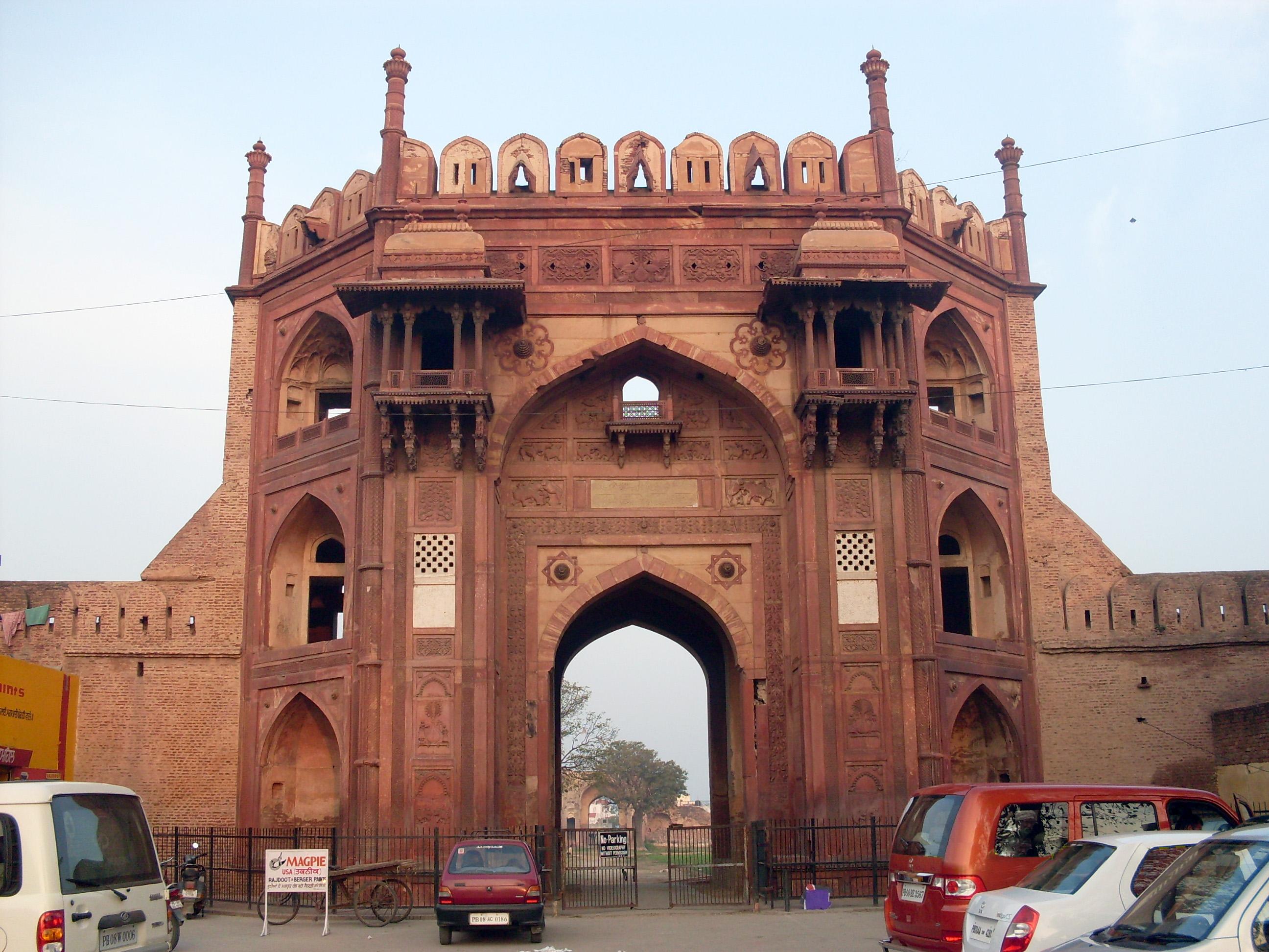 1106 places to visit in punjab tourist places in punjab