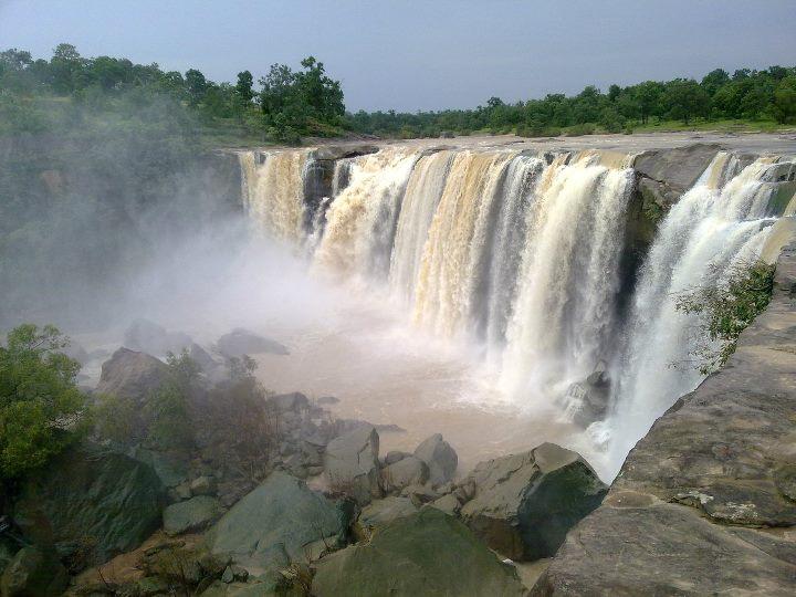 Jashpur Waterfalls