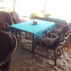 Jasmine Bar & Restaurant