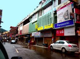 Jayanti Market