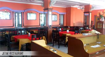 Jetak Restaurant