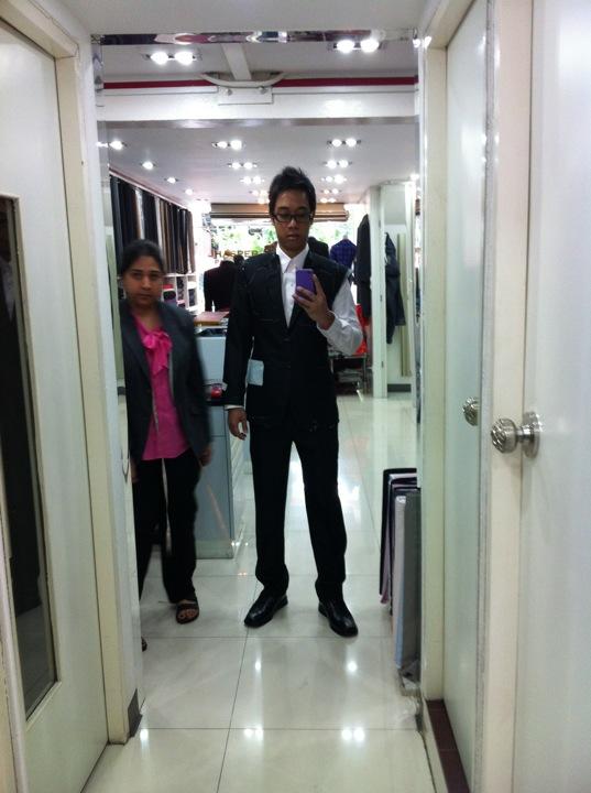 Jhasper Fashion Custom Tailors