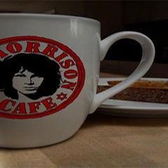 Jim Morrison Cafe