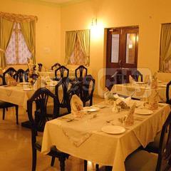 Jiman Restaurant