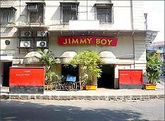Jimmy Boy Family Restaurant